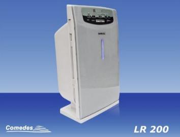 Comedes-LR200-Luftreiniger (Bild: Comedes/Amazon.de)